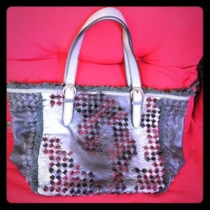Nicole lee tote 👜 bag